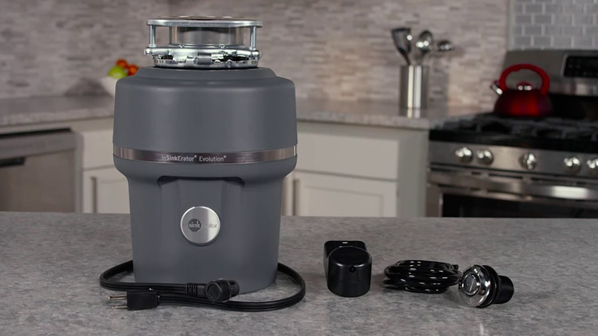 5 Best Garbage Disposals Septic Systems - Millions of People Rely on Them