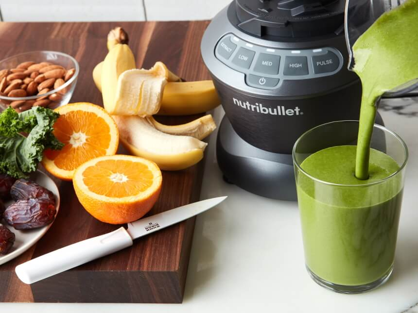 5 Best Blender Juicer Combos — Double Functionality in One Unit