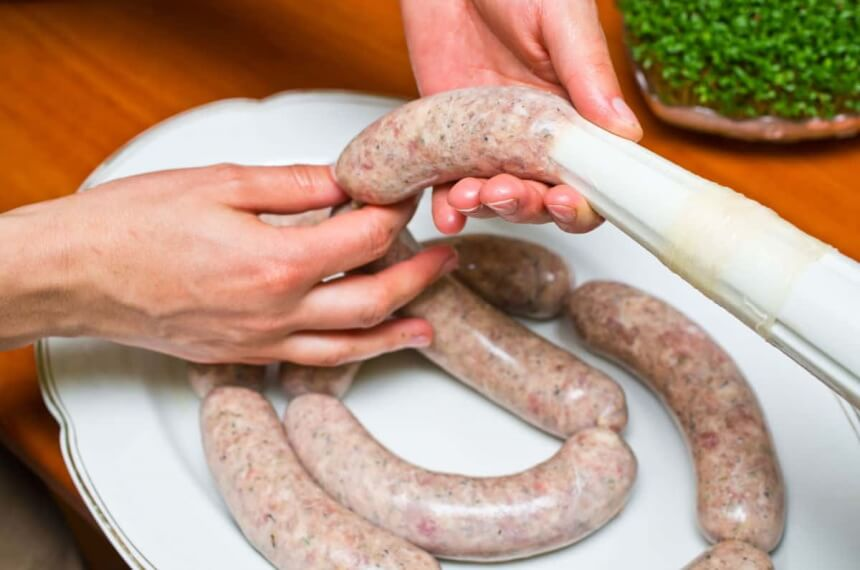 6 Best Sausage Stuffers — Bring Your Ideal Recipes to Life!