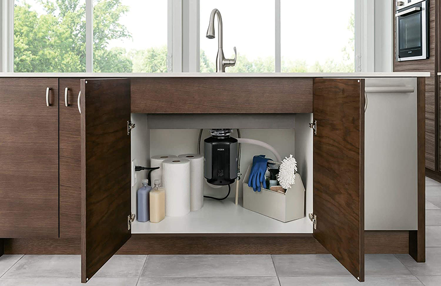 5 Best Garbage Disposals for Deep Sinks - Reviews and Buying Guide